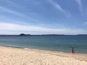 糸島の海5